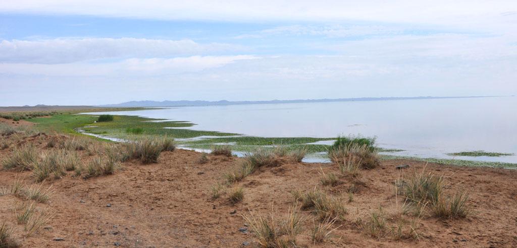 A-237 lac Khar Nuur