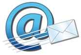 logo send email